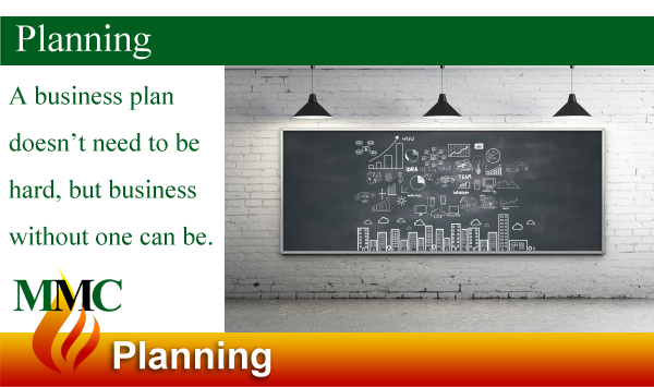 MMC Business Planning